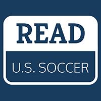 Read U.S. Soccer